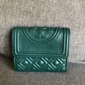 Tory Burch Fleming Wallet